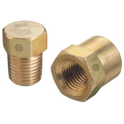 Western Enterprises Plug Pipe Thread