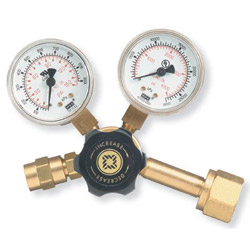 Western Enterprises We Reb-4-3 Regulator