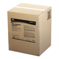 Theochem Laboratories Oil-Based Sweeping Compound, Grit-Free, 100lbs, Box