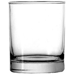 Anchor Hocking 12.5 Oz. Concord Double Old Fashioned Glass
