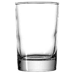 Anchor Hocking 5 Oz. Heavy Base Side Water Glass