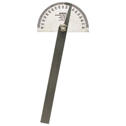General Tools 22024 Round Head Protractor
