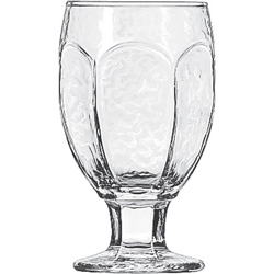 Libbey Chivalry 10.5-Oz Wine Goblet, Case of 24