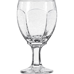 Libbey Chivalry 12-Oz Wine Goblet, Case of 36