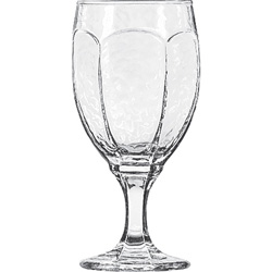 Libbey Chivalry 8-Oz Wine Glass, Case of 36