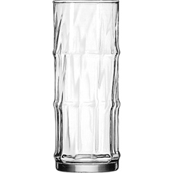 Libbey Bamboo 16 Oz. Beverage Glass