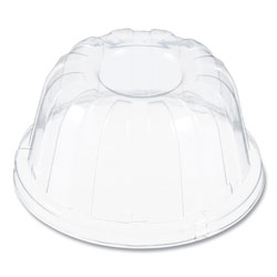 Dart Container 32HDLC Plastic High Dome Lid