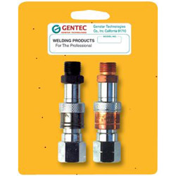 Gentec Gw 33-qc-rhprsp Reg. Tohose Pop Package