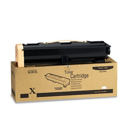 Xerox Toner Cartridge - 1 x Black - 30000 Pages