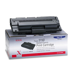 Xerox Standard-Capacity Toner Cartridge - 1 x Black - 3500 Pages
