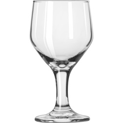 Libbey Estate 8.5 oz Wine Glass, Case of 36