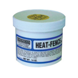 Heat Fence He Hf-14 14 Oz Jar Heatfence