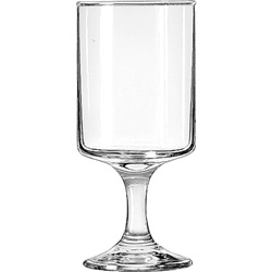 Libbey Lexington 11-Oz Wine Goblet, Case of 36