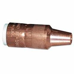 Bernard Centerfire Nozzles, Tapered, MiniFlush, 3/8 in, For Large Centerfire Diffuser