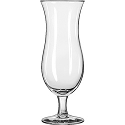 Libbey 3617 15 Ounce Cyclone Glass