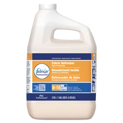 Febreze Professional Fabric Refresher Deep Penetrating, 5X Concentrate, 1gal, 2/Carton