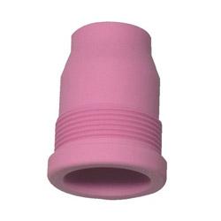 "Weldcraft #8(1/2"" ) Gas Lens Alumina Nozzle"