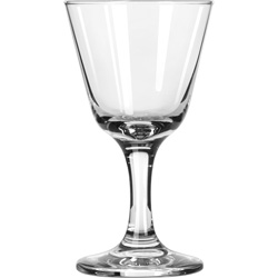 Libbey 3770 4.5 Ounce Embassy Deep Bowl Cocktail Glass