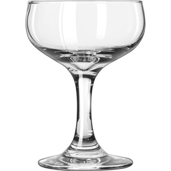 Libbey 3773 5.5 Ounce Embassy Champagne Glass