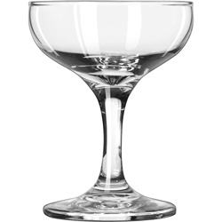 Libbey 3777 4.5 Ounce Embassy Champagne Glass