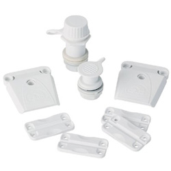 Igloo Parts Kit Ic All Sizes(White)
