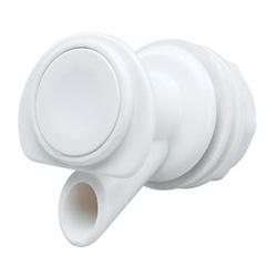 Igloo SPIGOT WHITE PLASTIC