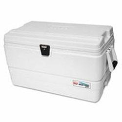 Igloo Marine Ultra Series Ice Chests, 72 qt, White