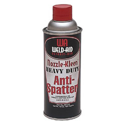 Weld-Aid Nozzle-Kleen Heavy-Duty Anti-Spatter, 16oz