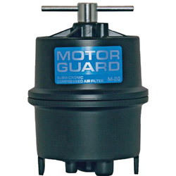 "MotorGuard Mg M-26 Air Filter 1/4"" NPT"