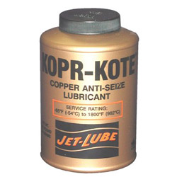 "Jet-Lube Kopr-kote 1/2""lb Btc Leadfree Anti-s"