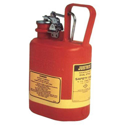 Justrite Safety Can 1gal