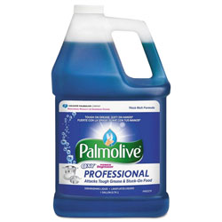 Palmolive Dishwashing Liquid for Pots & Pans, 1 gal. Bottle