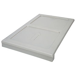 Cambro ThermoBarrier® Light Gray