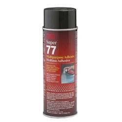 3M Super 77 Multipurposeadhesive 24 Oz(16oz Net