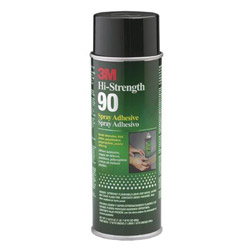 3M Hi Strength 90 Sprayadhesive 62-4942-4930-3