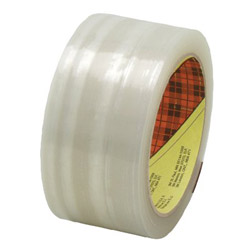 "Scotch Box Sealing Tapetan 72 mm"" x 50m"