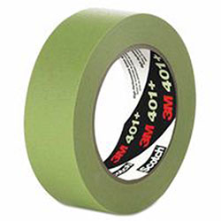 Scotch™ High Performance Green Masking Tape 401+/233+, 48mm X 55 m