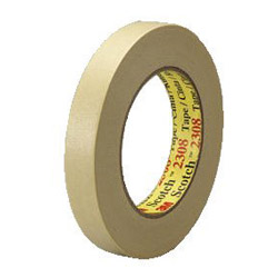 Scotch Masking Tape, 48 mm x 5 m