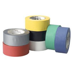 "3M Vinyl Duct Tape 3903red 2"" x 50 Yd"