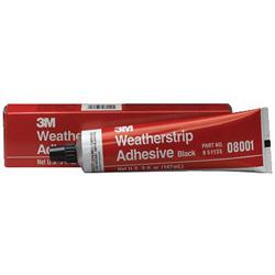 3M Super Weatherstrip Adhesive, 5 oz, Yellow