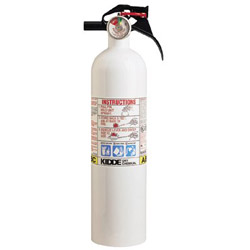 Kidde Safety 2.6lb. Tri-class Dry Chemical Fire Extinguisher