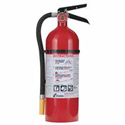 Kidde Safety FC340M-VB 5.5 lb Fire Control Extinguisher - ABC Type, 40-B:C