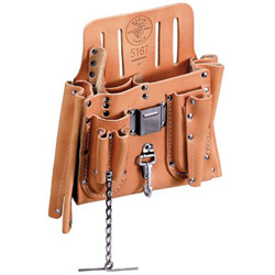 Klein Tools Electricians Pouch
