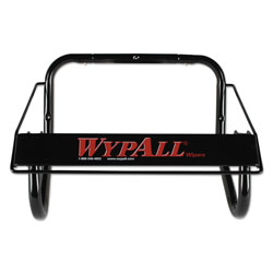 WypAll® Black Wypall Jumbo Wipewall Mount Dispenser