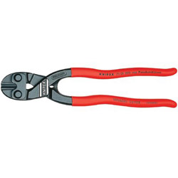 "Knipex 8"" Lever Action Center Cutter"