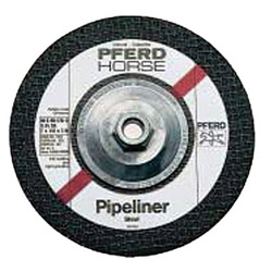 "Pferd Fd 63405 4 1/2"" x 1/8"" x 5/8""-11 Wheel"