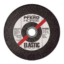 "Pferd Fd 63503 4-1/2"" x 3/32"" x 7/8"" Wheel"