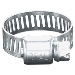 "IDEAL 1/2"" To 1"" Micro-gear Hose Clamp"