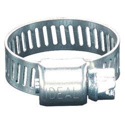 "IDEAL 6204 62 Micro-gear 5/8""-11/4"" Hose Clamp"