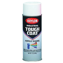 Krylon 12-oz Tough Coat Red Oxide Primer Sandable